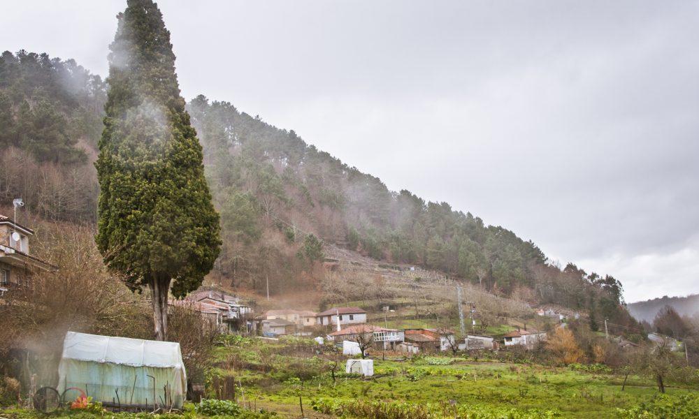 Santiago de Arriba