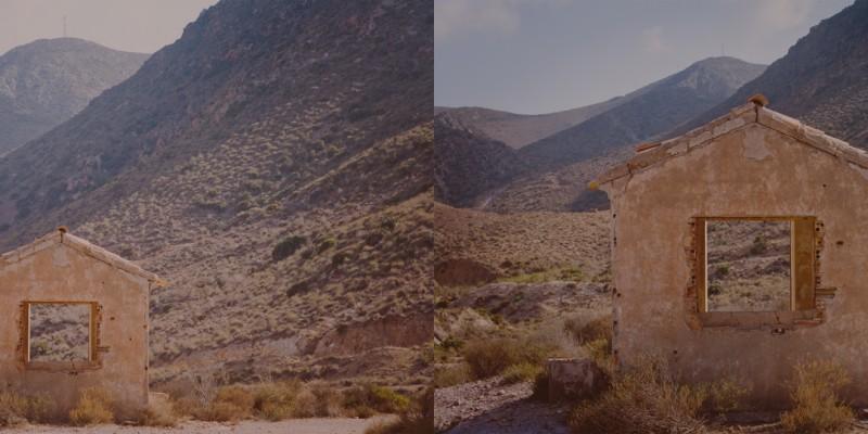 almeria valle nijar minas