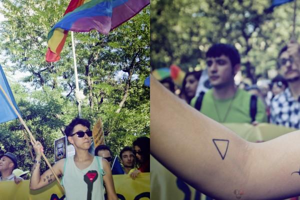 duet gay pride, asturia live ahead