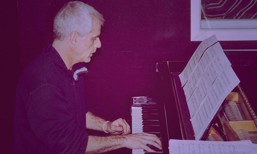 Piano ensayo Juanma
