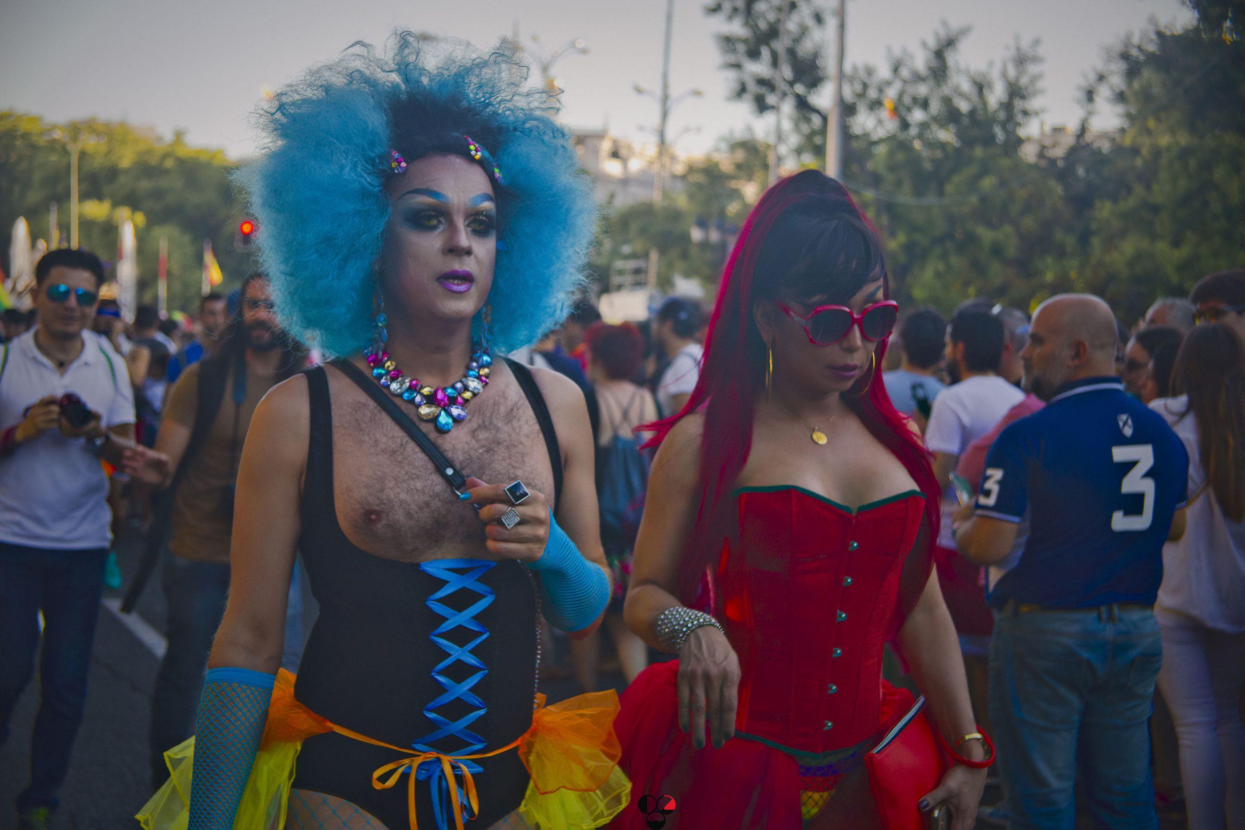 world pride Madrid 2017 6 croma climax